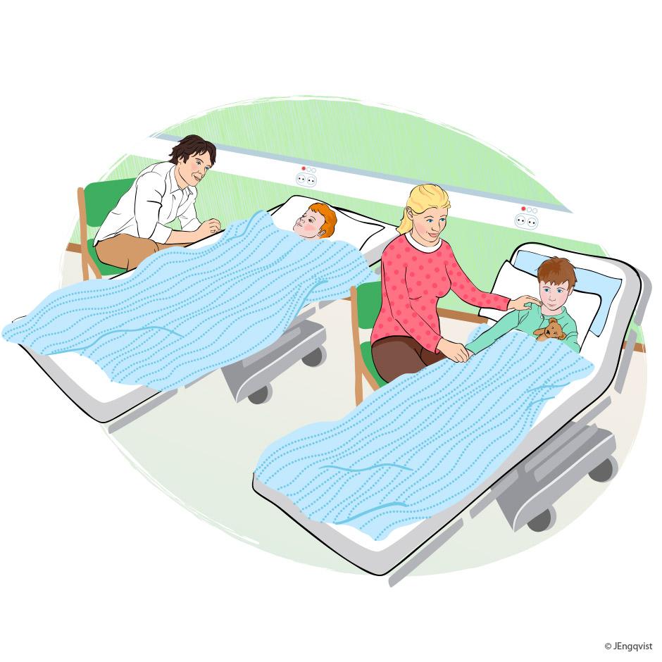 tonsill-sjukhus