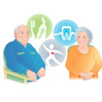 äldres tandvård